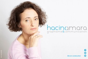 Hacina Amara - Graphisme & Communication